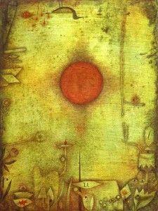 Ad Marginem, Paul Klee