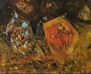Max Ernst, Mundus  ist fabula